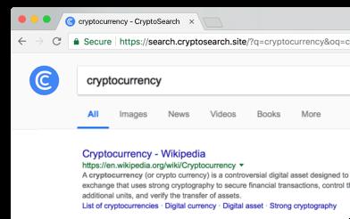 CryptoCompany